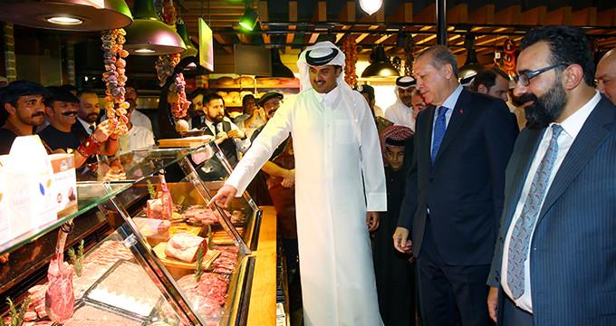 Erdoğan gitti, gözler buraya çevrildi