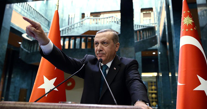 Erdoğan talimat verdi! Hepsi birleşecek