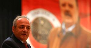 Gençlerbirliği'nin yeni başkanı yine Cavcav ailesinden çıktı
