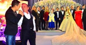 Ağanın düğününde rekor denemesi! Ülkenin her yerinden akın edecekler