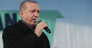 Cumhurbaşkanı Erdoğanın toplu açılış ve miting programı ertelendi