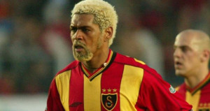 Eski Galatasaraylı futbolcu şimdi perişan halde