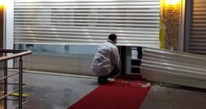 İstanbul'da büyük soygun! Kaçarken güvenlikle karşılaştılar