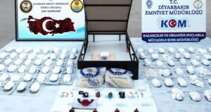 İstanbulda katliam planlayan teröristler yeni 'PETN' ile yakalandı