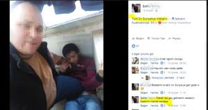 İzmirde Suriyeli gence patronundan işkence