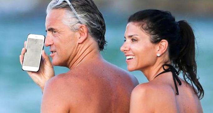 Mancini'den sürpriz teklif: Kulübü bana verin