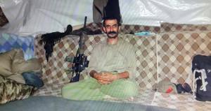 Nusaybinde öldürülen teröristle ilgili yeni bilgiler ortaya çıktı