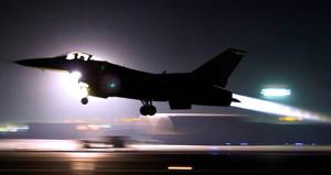 Son Dakika! Türk jetleri PKK kamplarına bomba yağdırdı