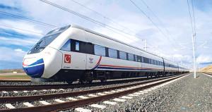 Yeni hızlı tren hattı geliyor!