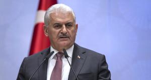 Başbakandan Gülenin iadesiyle ilgili flaş açıklama