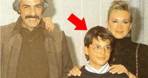 Bu gözlüklü küçük oyuncu şimdi çok ünlü!
