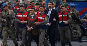 Erdoğana suikast davasında flaş gelişme!