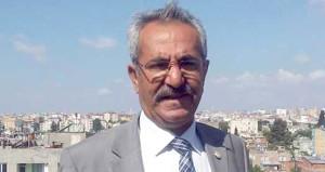 HDPli vekil havalimanında gözaltına alındı!