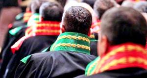 HSYK 227 Hakim ve Savcıyı Meslekten İhraç Etti