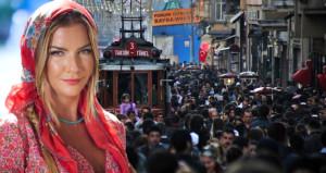 Ivanadan Türk erkeklerine tavsiye: Şapka kullanın