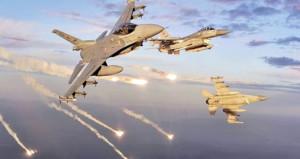 Son dakika! Jetler aniden havalandı: 23 terörist öldürüldü