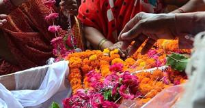 17 yaşındaki genç kendi cenazesinde canlandı