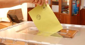AK Parti Ve MHP gözünü 19 ile dikti!