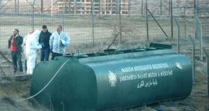 Bakan Yardımcısı'na Mardin'de suikast girişimi