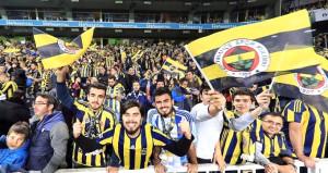 Bilet fiyatını duyan Fenerbahçeliler isyan etti