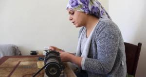 Diyarbakır'da üretiyor, Fransa ve Dubai'ye göndermeye hazırlanıyor