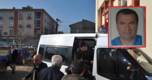 Domuz bağıyla bağladıkları iş adamını PKK ile tehdit ettiler