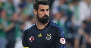 Fenerbahçede bir devrin sonu geldi