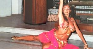 Göbek Atmayan Dansöz Burçin Orhon bakın şimdi ne halde!