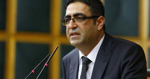 HDP'li vekil İdris Baluken tutuklandı