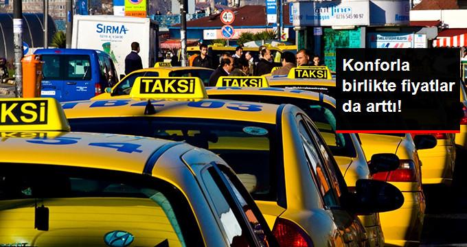 Lüks Takside İndi-Bindi Fiyatı 9,95 TL