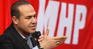 MHPli Büyükşehir Belediye Başkanına hapis şoku!