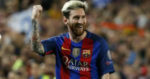 Müjde geldi! Messi İstanbula geliyor