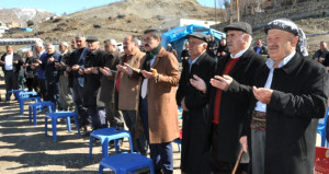 Tatar aşireti referandum kararını açıkladı