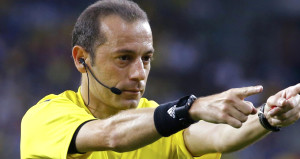 UEFAdan Çakıra beklenmedik darbe