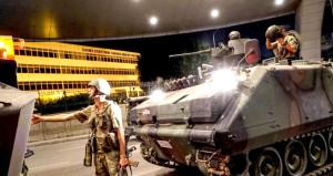'800 kripto FETÖcü asker ikinci darbe için hazırlandı'