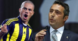 Ali Koç Fenerbahçelileri coşturacak