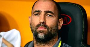 Galatasarayda kalma şartı ortaya çıktı
