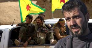 Komutanları konuştu: Muhalif Kürtler PYD'ye karşı savaşıyor