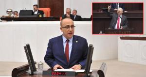 MHP'den Başbakan'ın 'bozkurt' işaretine ilk yorum