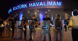Türkiye'yi kahreden saldırının kan donduran detayları çıktı