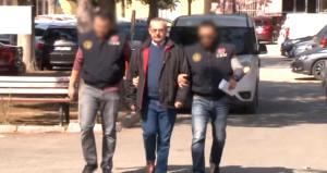 ABD Konsolosluk personeli PKKdan gözaltına alındı