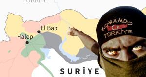 Asker El Babda son noktayı koydu, harita değişti