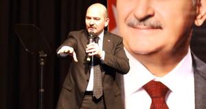 Bakan Soylu'dan Kılıçdaroğlu için çok sert sözler