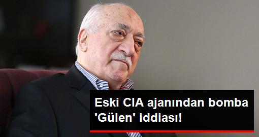 Eski CIA Ajanından Çarpıcı 'Gülen' İddiası: Humeyni Gibi Geri Dönmek İçin Zaman Kolluyor