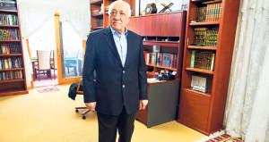 Fetullah Gülen'in kod adı ortaya çıktı