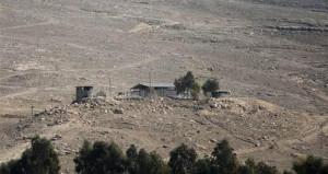 İşte PKKnın yeni karargahı! İlk fotoğraflar geldi