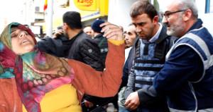 Liseli Ahmeti öldüren üvey babadan kan donduran ifade