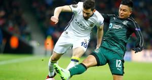Rus spiker Fenerbahçe maçında şaşkına döndü: Neler oluyor