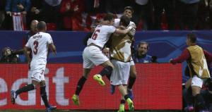 Sevilla sürprize davetiye çıkardı