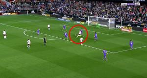 Sol ayağından mermi çıkardı, Real Madridi yıktı